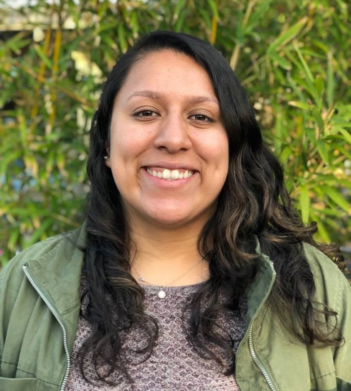 uc davis mechanical aerospace engineering graduate student organization vice president destiny garcia