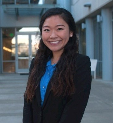 uc davis mechanical aerospace engineering peer advisor reiko yoshizawa