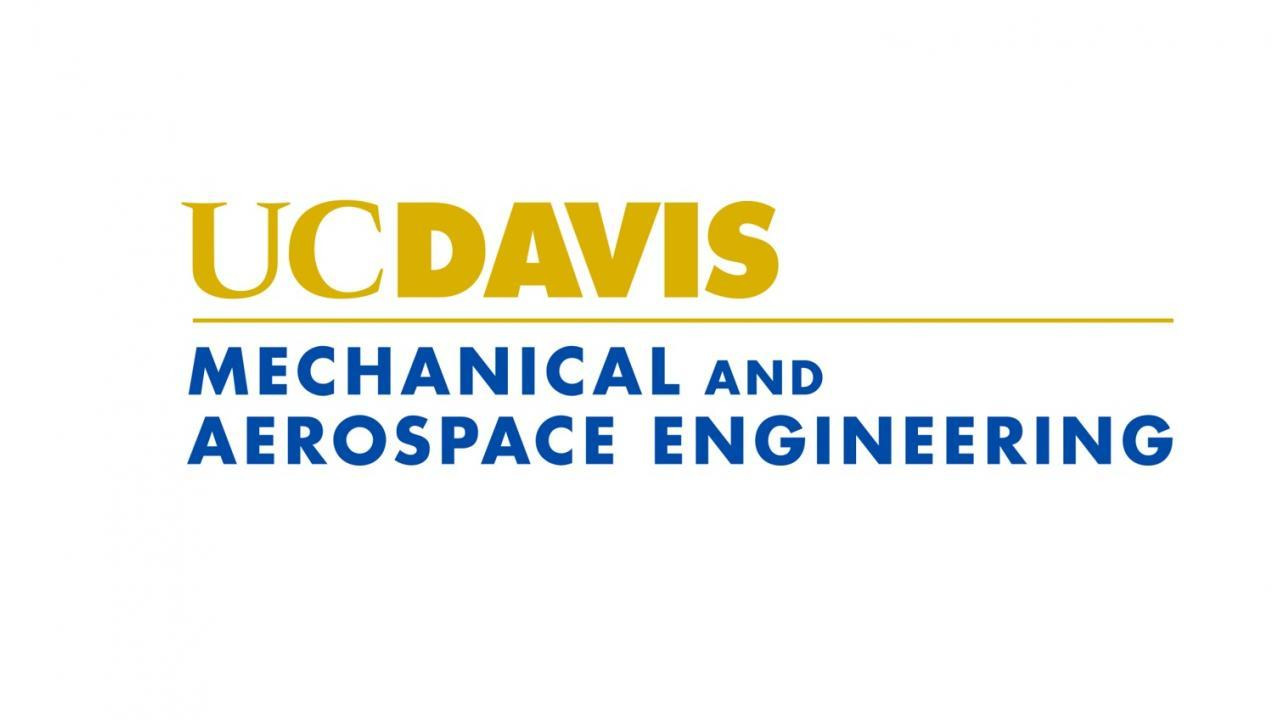 uc davis mechanical aerospace engineering faculty opportunity spaceflight engineering aircraft mobility