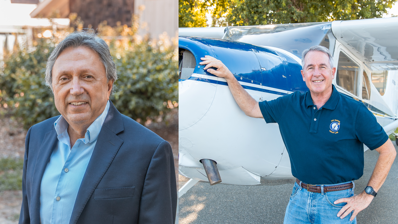 uc davis mechanical aerospace engineering outstanding faculty awards