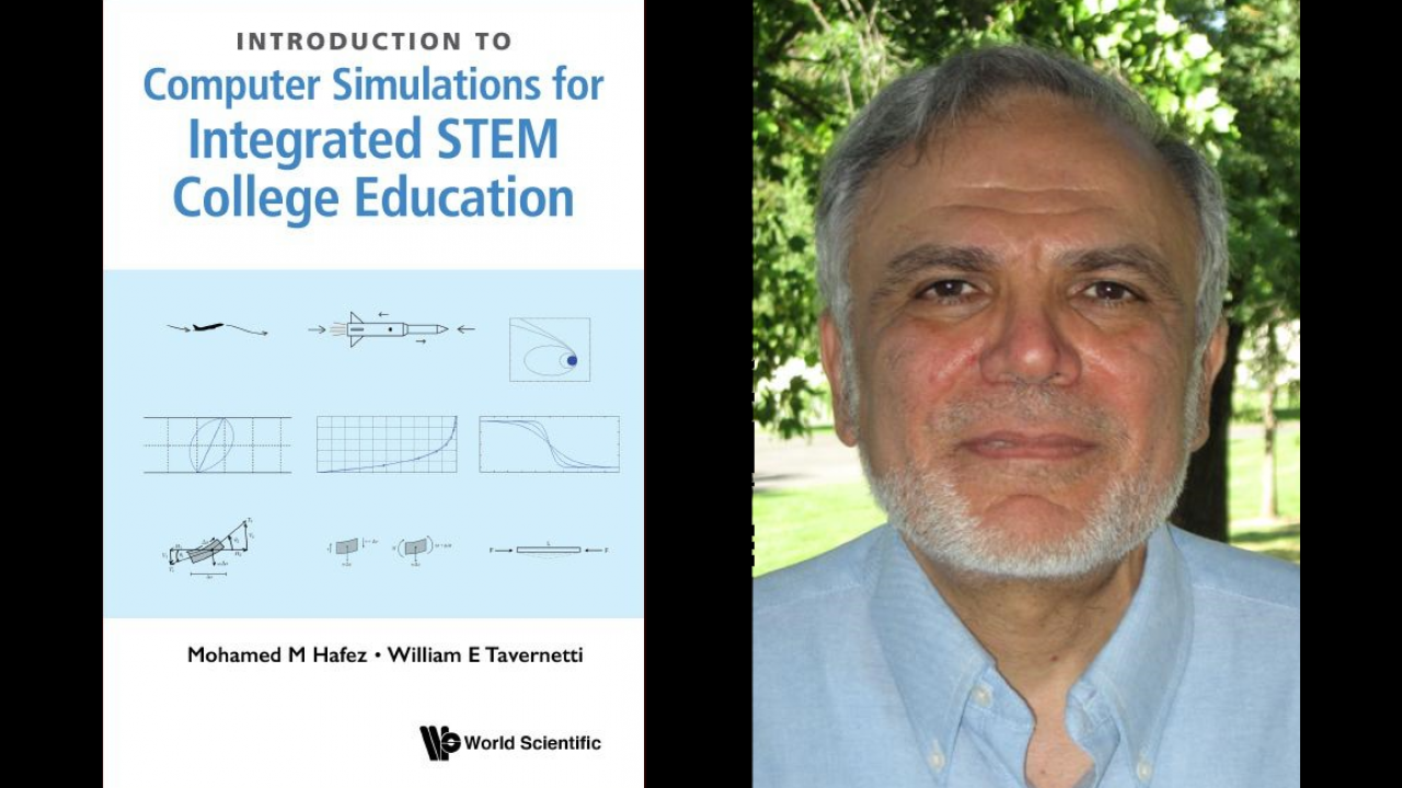 uc davis mechanical aerospace engineering stem computing book mohamed hafez