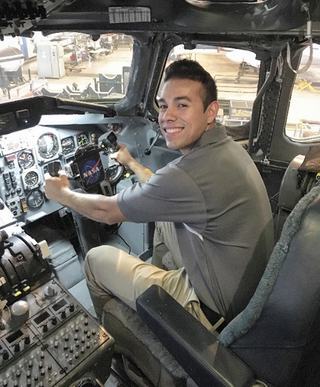 uc davis felipe valdez alumni mechanical aerospace engineering