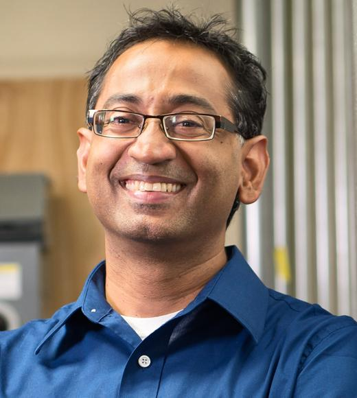 uc davis mechanical aerospace engineering professor vinod narayanan