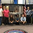 uc davis mechanical aerospace engineering small satellite aerodynamic control nasa