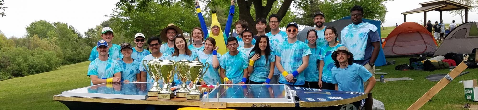 uc davis mechanical aerospace engineering student organizations